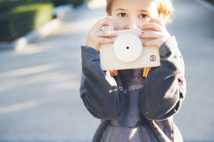 Shashin kamera by NIMIO