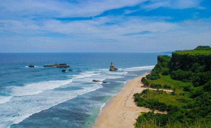 Pantai Buyutan, Jawa Timur