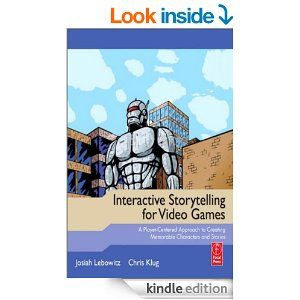 Interactive Storytelling for Video Games: Proven Writing Techniques for Role Playing Games, Online Games, First Person Shooters, and more - Kindle edition by Josiah Lebowitz, Chris Klug. Humor & Entertainment Kindle eBooks @ Amazon.com.