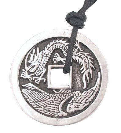 Chinese Money Dragon Pewter Pendant Necklace Dan Jewelers, http://www.amazon.com/dp/B00064URPI/ref=cm_sw_r_pi_dp_YrjYqb0FDHT5V