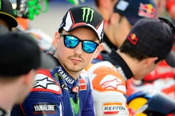 Jorge Lorenzo | MotoGP | Crash.Net
