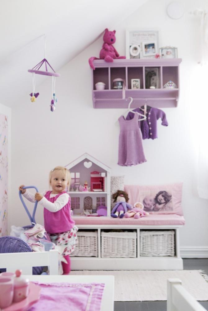 25 beste idee n over meisjes slaapkamer paars op pinterest paarse kinderkamers lavendel - Thema slaapkamer meisje ...