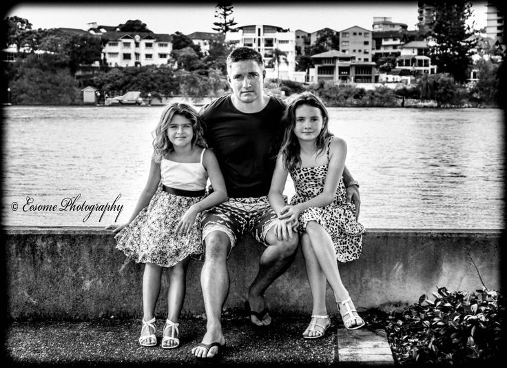 Eesome Photography Family girl child father