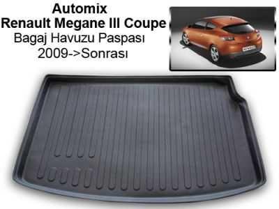 Yeni ürünümüz Renault Megane 3 Coupe Bagaj Havuzu 2009 Sonrası http://www.varbeya.com/magaza/oto-aksesuarlari/renault-megane-3-coupe-bagaj-havuzu-2009-sonrasi/ adresinde  stoklarımıza girmiştir- Daha fazla hediyelik eşya,hediyelik,bilgisayar ve pc,tablet ve oto aksesuarları kategorilerine bakmanızı tavsiye ederiz