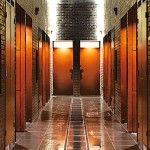 耐候性鋼板製エントランスドア|エントランスユニット「DEIL」