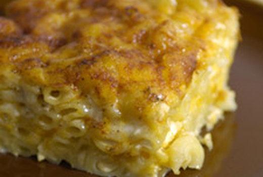 John Legends Mac and Cheese | yummy food | Pinterest