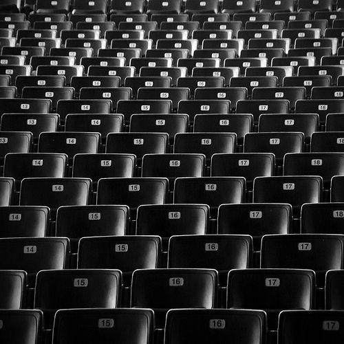 Black | 黒 | Kuro | Nero | Noir | Preto | Ebony | Sable | Onyx | Charcoal | Obsidian | Jet | Raven | Color | Texture | Pattern | Styling | Stadium | Seating