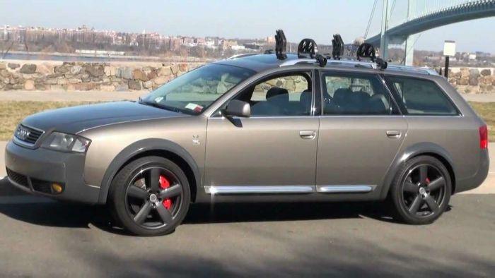 2013 Audi allroad - http://topismag.net/audi/2013-audi-allroad