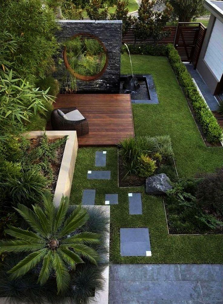 Landscape Ideas For Slopes In Backyard regarding Landscape ...