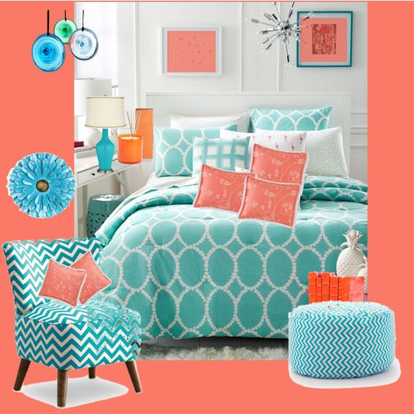 Best 25+ Coral Home Decor Ideas On Pinterest