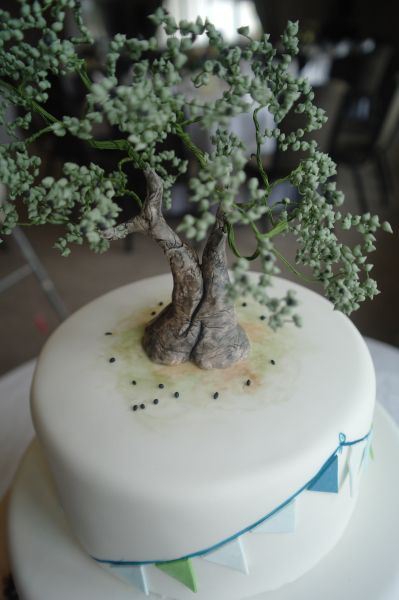 15 Best Images About Olive Tree Wedding Cakes On Pinterest