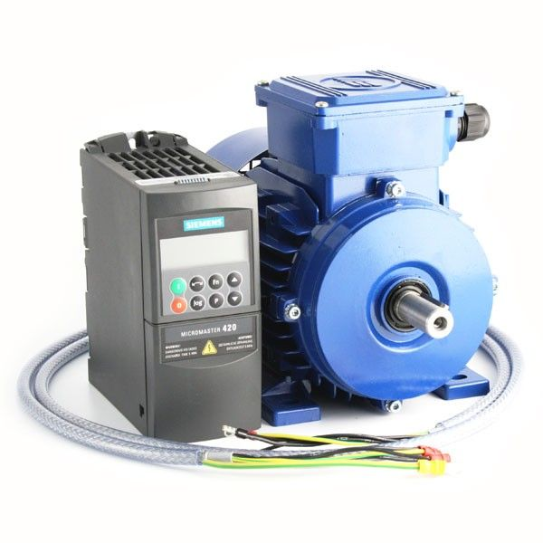 10kw 6000rpm Electric Vehicle Motor Asynchronous Brake Motor Electric Motor Yantai Alternator
