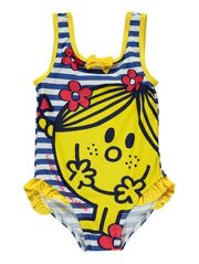 Little Miss Swimsuit from George Asda