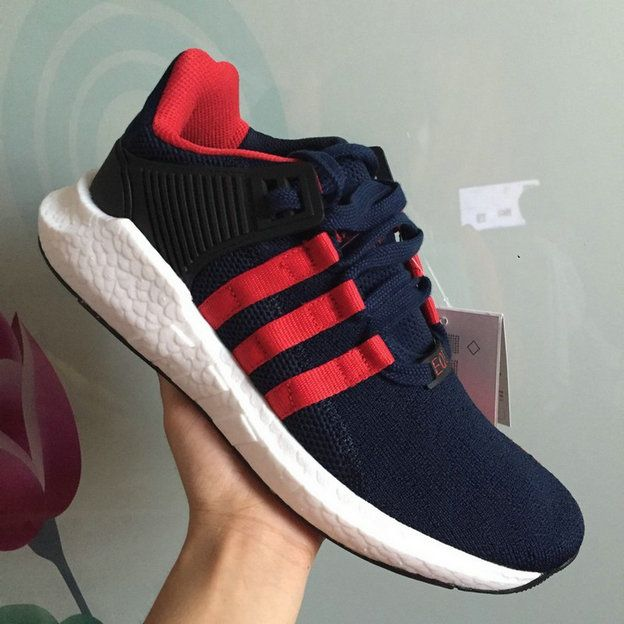 6be23530a482 Adidas Equipt EQT Boost Zx 10000 4 Navy Crimson Spring Summer 2018 Really  Cheap Shoe