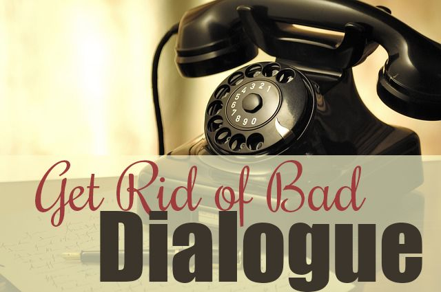 Get Rid of On-the-Nose Dialogue Once and For All #writing
