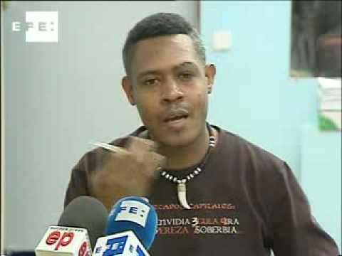 ICYMI: Dominicano denuncia paliza de vigilantes en estación tren en Madrid .