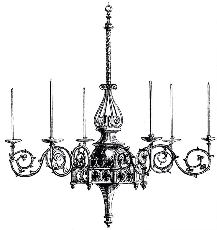 Best 25+ Gothic chandelier ideas on Pinterest | Gothic interior ...