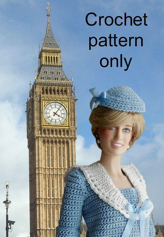 213 best Barbie Princesa Diana de Gales images on Pinterest | Wales ...