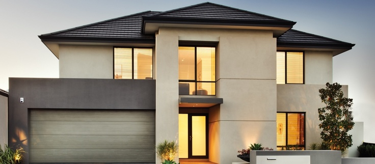 APG Display Homes: Colonnade. Visit www.localbuilders.com.au/display_homes_perth.htm for all display homes in Perth