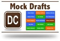 fantasy football mock drafts - expert commentary