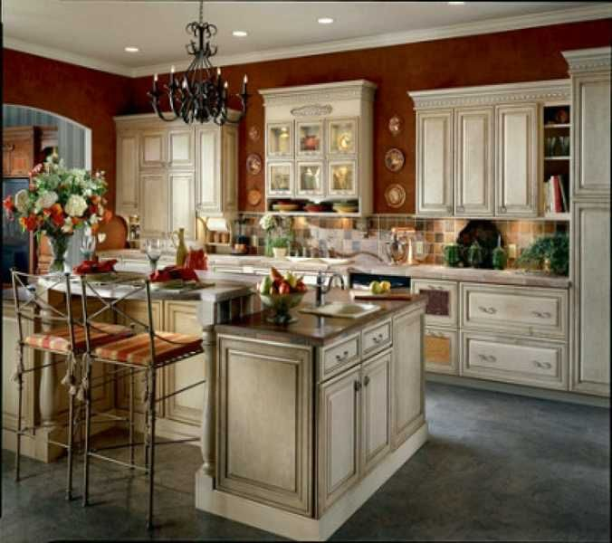 Best 25+ Kraftmaid kitchen cabinets ideas on Pinterest | Subway ...