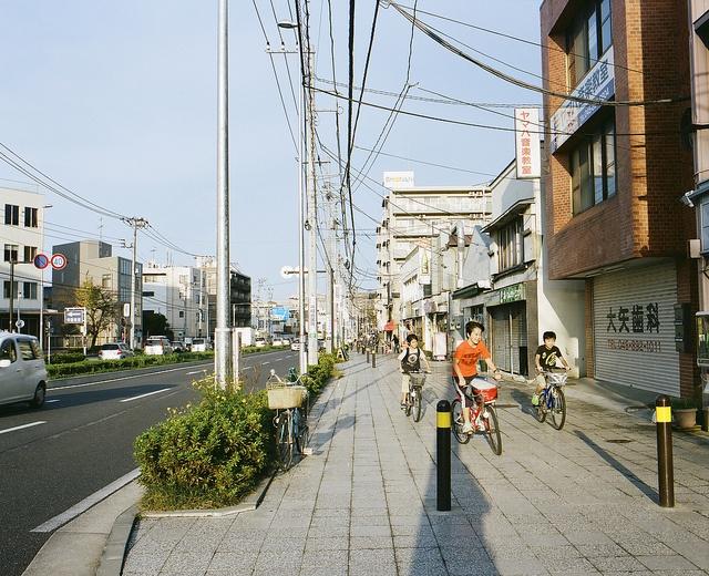 yokohama japan / masaaki miyara