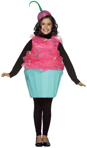 Rasta Imposta 9152 Cupcake 7-10 Body and hat #Halloween