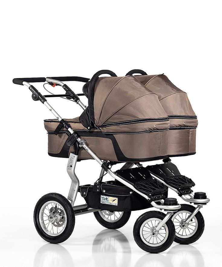 Mud Twinner Twist Duo Carrycot | zulily