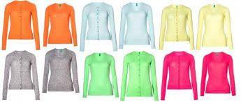 Benetton light cashmere
