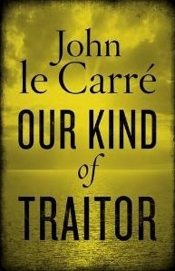 "Book Review: Our Kind of Traitor (2010) by John le Carré (The Spy Who Came in from the Cold (1963), Tinker, Tailor, Soldier, Spy (1974), The Constant Gardener (2001), A Most Wanted Man (2008))  ""...Russian mobsters, British spies, bankers, and politicians, corruption, money laundering, and, of course, the innocents caught up in it all…oh yes, and tennis, from the scenic Caribbean beauty of Antigua to the Center Court at Roland Garros for the French Open with Roger Federer, Our Kind of…"