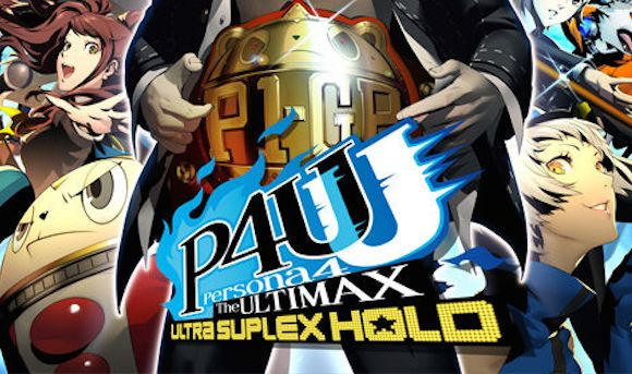 "It's something we've been waiting for ever since ""Persona 4 Arena Ultimax"" was first announced and today ATLUS have finally gifted us with i..."