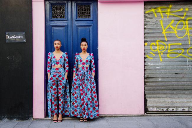 Sibiti, la nouvelle collection By Natacha Baco