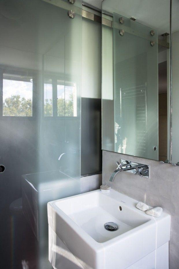 Bien vivre dans 16 m2 par Julie Nabucet et Marc Baillargeon - Journal du Design