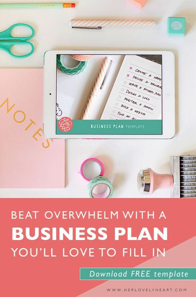 Breathtaking Business Plan Template Pdf Canada #nice Business