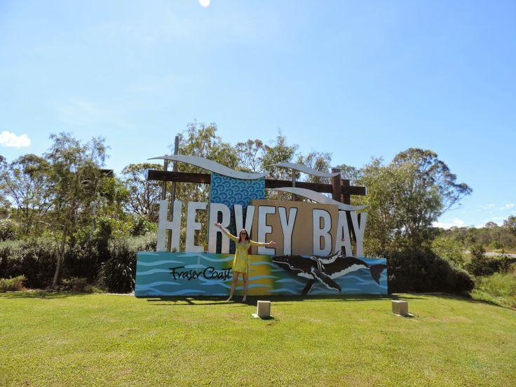 Home in Hervey Bay