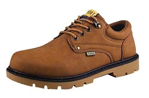 Oferta: 13.92€. Comprar Ofertas de Minetom Zapatos Para Hombre Oxford Shoes Zapatos Con Cordones Botines Adventure Adulto Senderismo Trekking Botas Náuticos Zap barato. ¡Mira las ofertas!