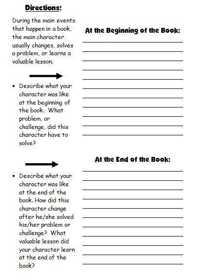 36 best classroom book reports images on Pinterest School - book summary template