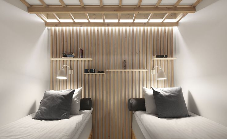 Low-cost luxe: bedding down in affordable designer accommodation | Travel | Wallpaper* Magazine
