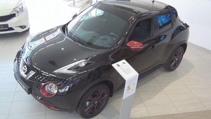 Nissan Juke Acenta Premium 1.2 DiG-T