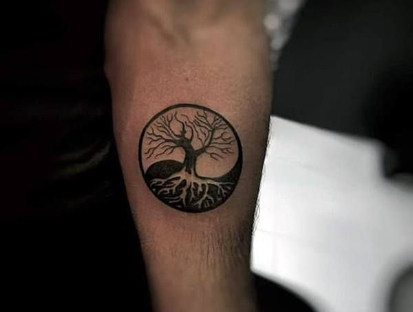 Top 50 Best Symbolic Tattoos For Men – Design Ideas With Unique Meanings
