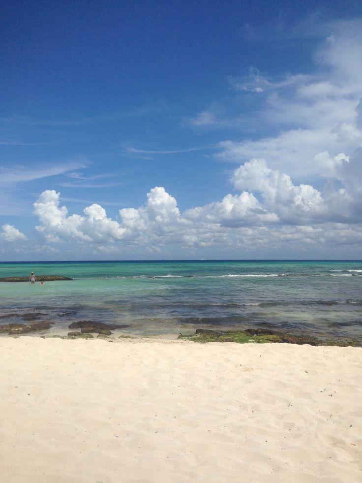 Playa feel Carmen