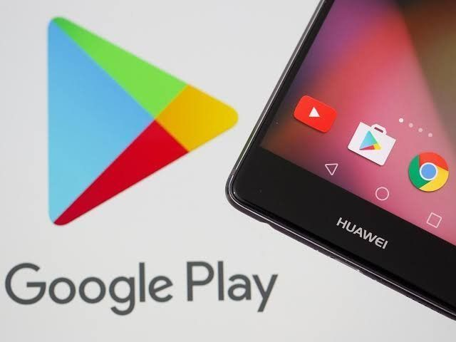 Huawei Smartphones Will Not Get Android Updates As Google Stopped It With Images Huawei Phone Android Apps