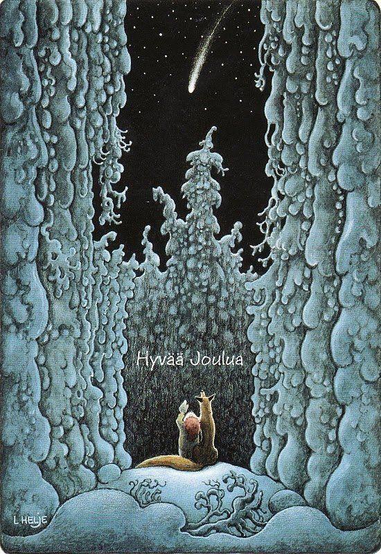 Коллекция работ шведского художника Lennart Helje. Комментарии : LiveInternet - Российский Сервис Онлайн-Дневников