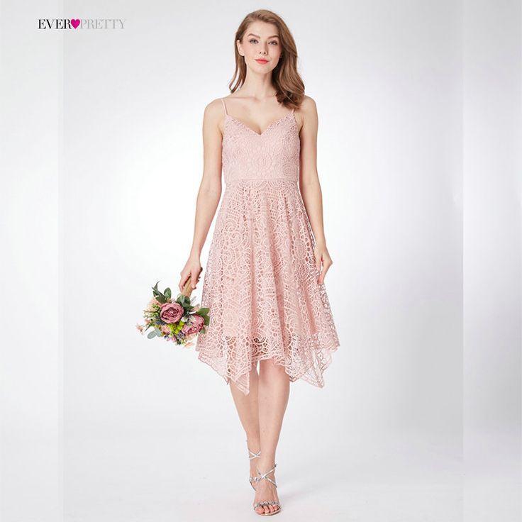 9 best Hochzeitsparty Kleider images on Pinterest