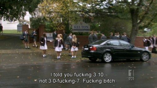 21 Ja'mie King Quotes That Will Make You Laugh Every Time