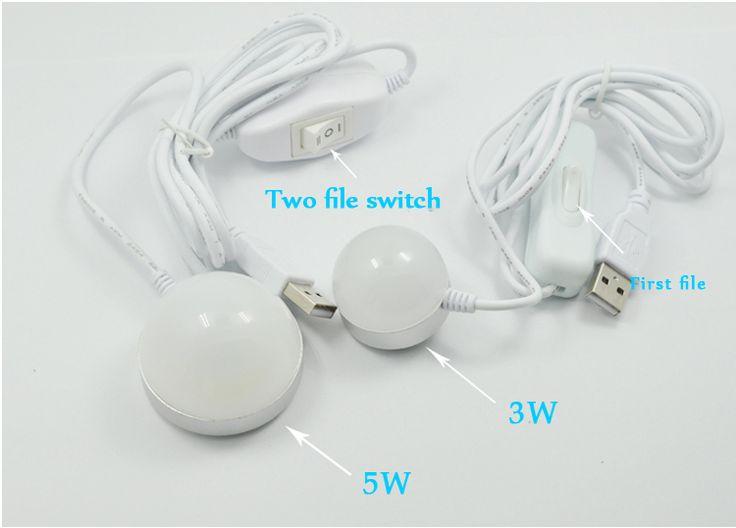 Buy Hot sale Dormitory night lights creative eye lamp Dc 5v 3w Mini USB led bulb light LED Residential Lighting on bdtdc.com