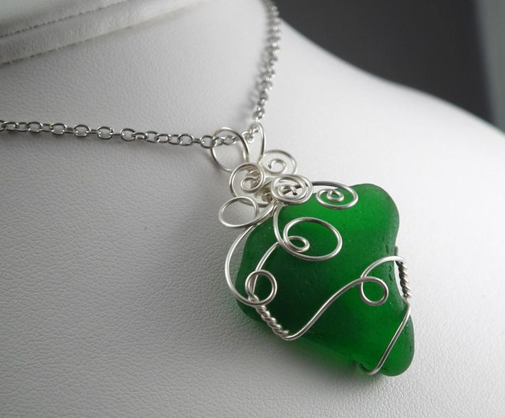 331 best wire wrapped pendants images on Pinterest | Wire wrapped ...