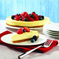 American Classic Cheesecake by SPLENDA®