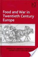 Food and war in twentieth century Europe / edited by Ina Zweiniger-Bargielowska, Rachel Duffett, Alain Drouard Publicación Farnham, England ; Burlington, USA : Ashgate, cop. 2011