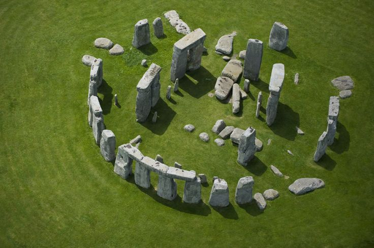 Historian says Stonehenge \'botched job\' by \'cowboy builders\'